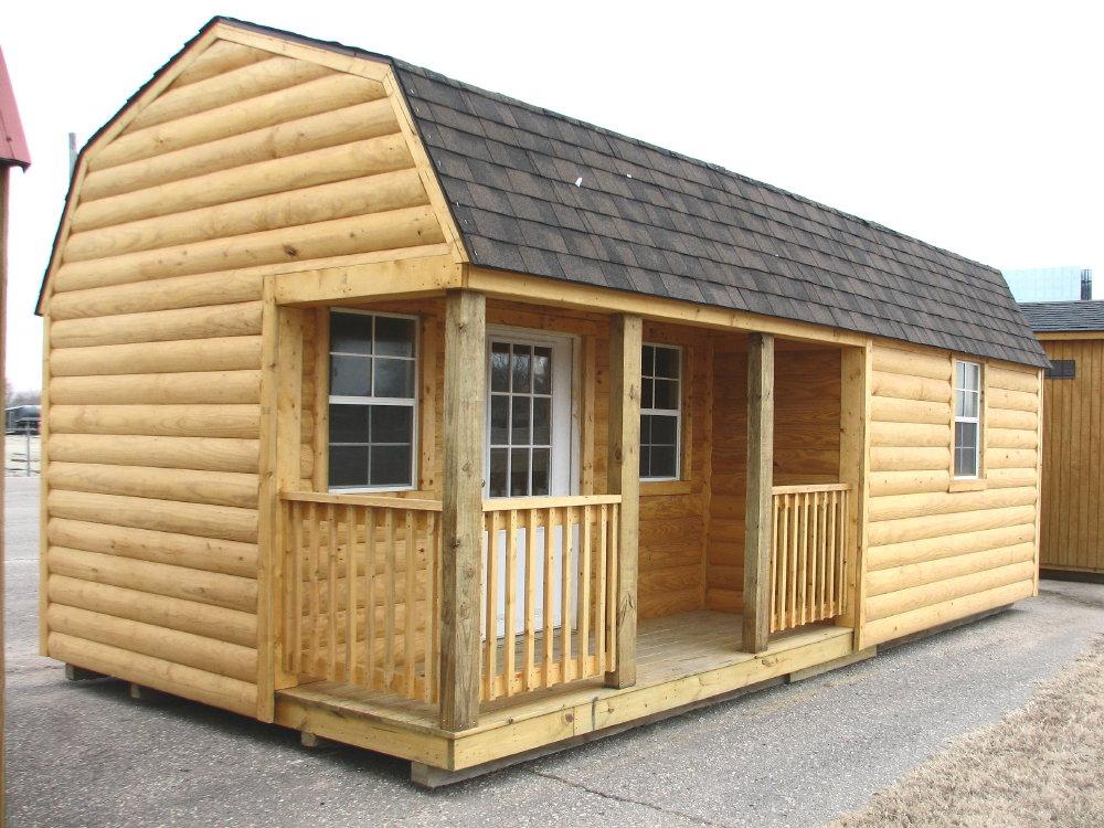 Portable Storage Building 12x24 Estimated Purchase Price 5 000